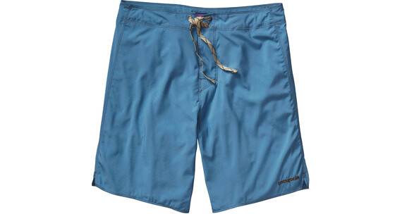 Patagonia M's Light and Variable Board 18in Shorts Catalyst Blue